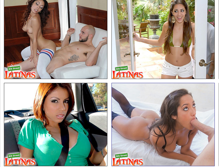 Popular pay adult website for latinas