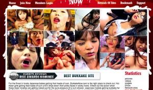 good porn site for hd bukkake