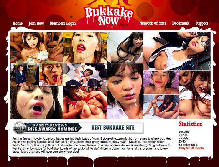 good porn site for hd bukkake