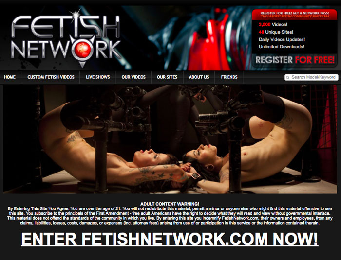 Good porn website with fetish cam girls and xxx videos