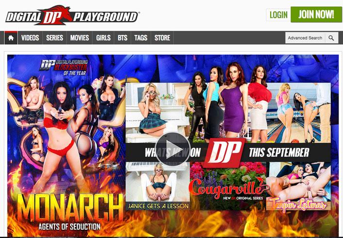 best paid porn site with hot pornstars