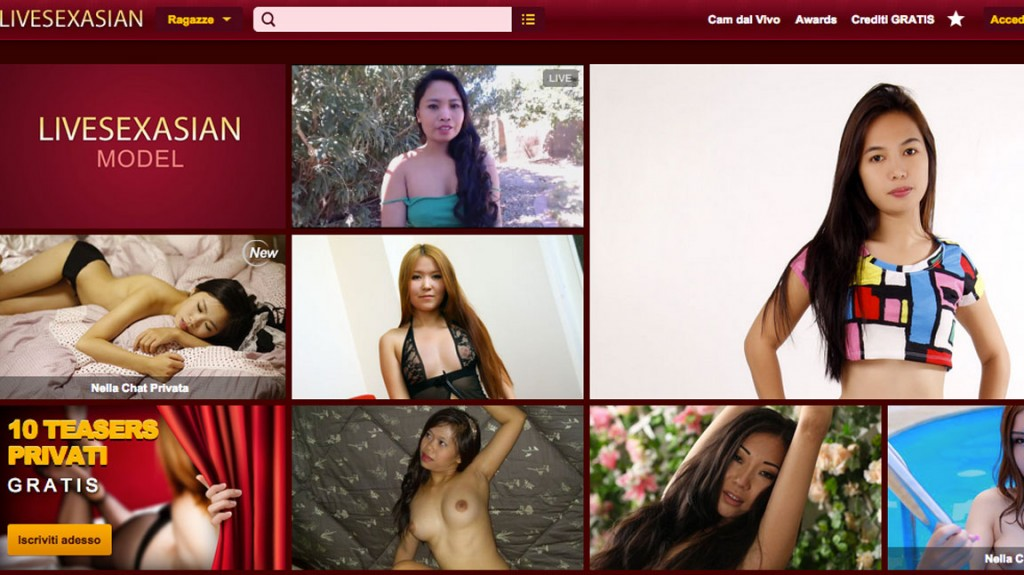 livesexasian is a good pay porn sites for asian live sex