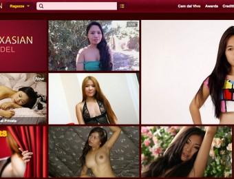 Live Sex Asian