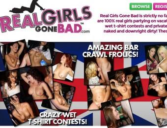 Real Girls Gone Bad
