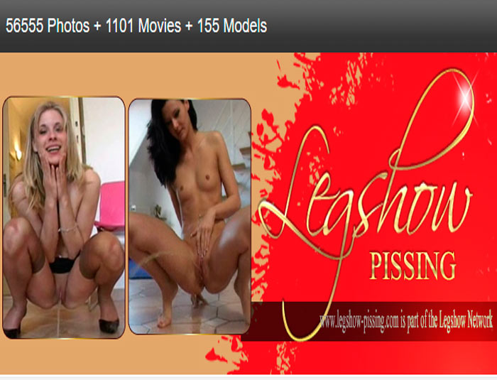 My favorite pay xxx site about fetish sex and girls pissing