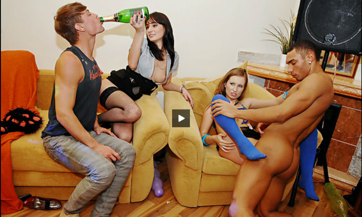 Greatest hd porn site with students fucking during parties