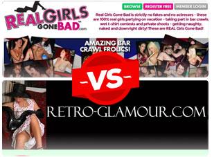 realgirlsgonebad vs retroglamour