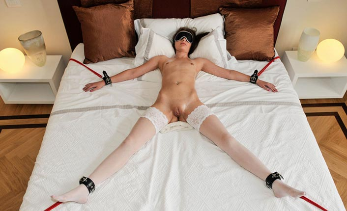 Good hd xxx site with hot girls tied up and fucked