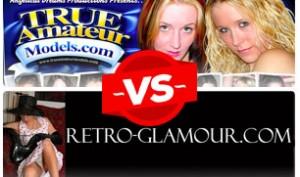 trueamateurmodels vs retroglamour