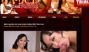 My favorite pay sex site for asian porn