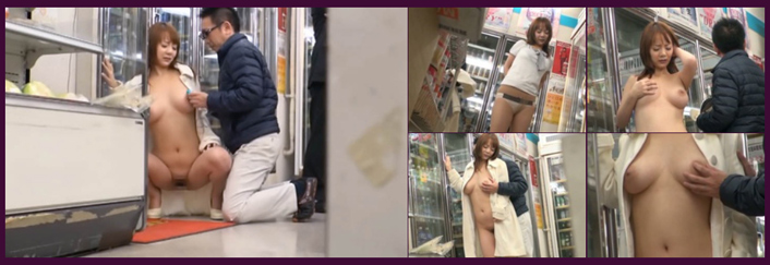 Greatest paid sex site with Japanese girls fucked in public