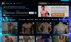 My favorite pay sex site when I want watch some hot gay porn live shows