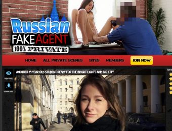 Russian Fake Agent
