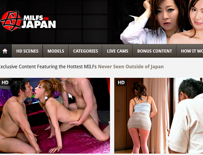 Greatest pay xxx site for the lovers of Asian porn action