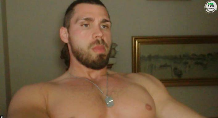 My favorite premium xxx website featuring muscle dude webcams
