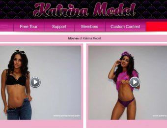 Katrina Model