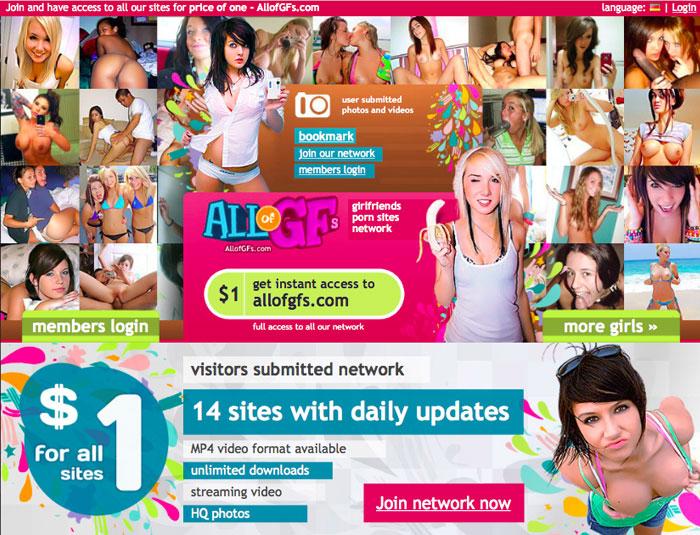 popular premium porn site for GF