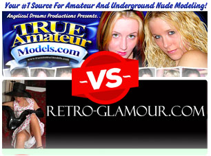 trueamateurmodels vs retroglamour