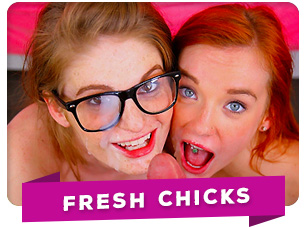 the juiciest fresh cuties waits you in this nice chart of top fresh girls sites