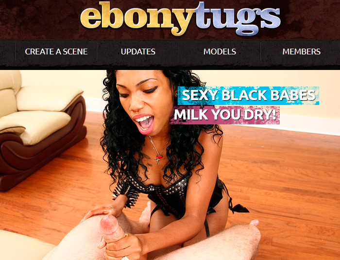 The Best Black Porn Sites